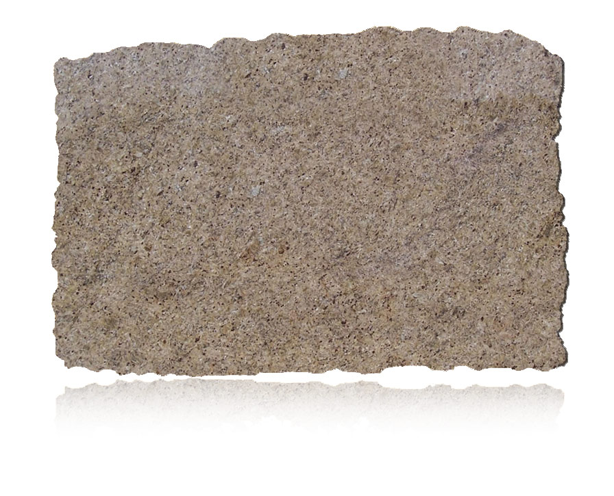 Caricoca Gold Granite Slab