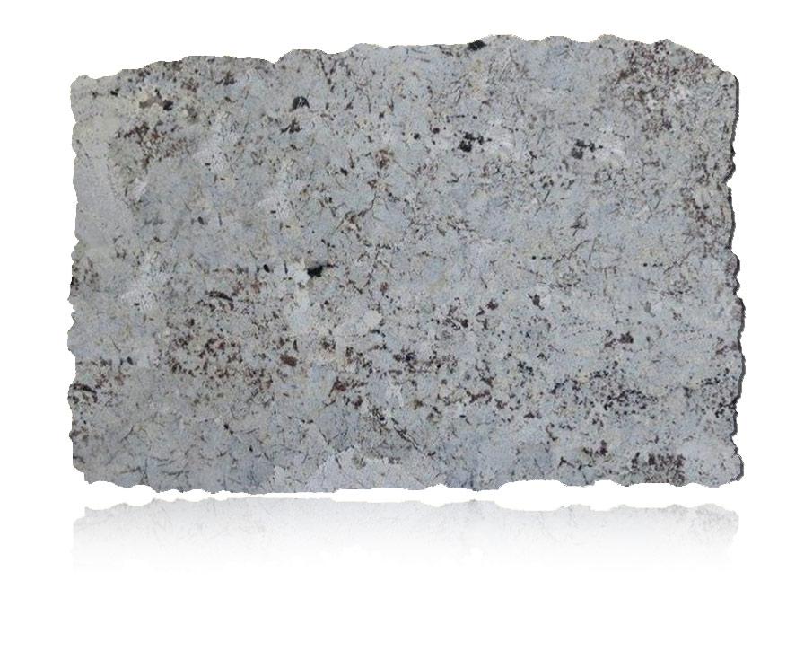 Viscon White granite-slab