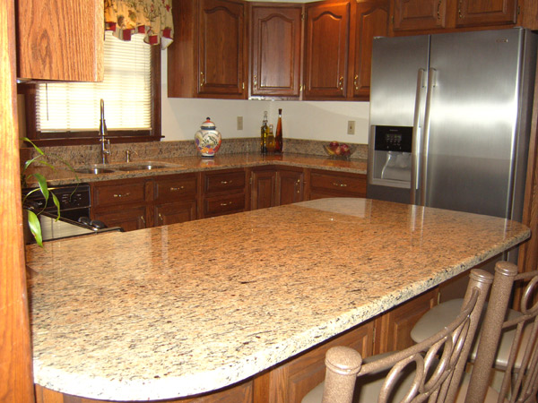 Affordable Granite Countertops : Affordable Granite & Marble NH - Our Kitchen gallery 29.99 per sf ...