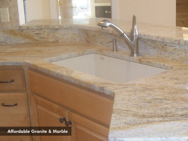 K20 Granite Countertops Moultonboro Nh 1